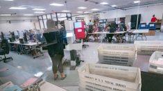 Juez autoriza que republicanos de Arizona revisen un muestreo de votos como parte de la demanda electoral