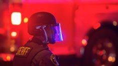 Sheriff de California se niega a liberar a 1800 reclusos después de la orden de un juez