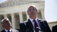 Fiscal general de Texas: la Corte Suprema debía haber escuchado al menos nuestros argumentos