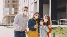 Los riesgos del uso de la mascarilla según la ciencia