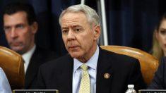 Representante Buck dice que no se pondrá la vacuna para COVID-19