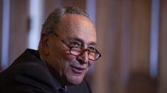 """Al Congreso """"se le acaba el tiempo"""" para aprobar la ayuda por COVID-19: Schumer"""