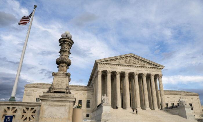 Corte Suprema desestima una serie de demandas relacionadas con las elecciones presidenciales de 2020