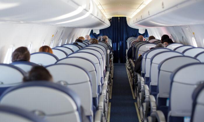 Muchas aerolíneas están volando a la mitad de su capacidad debido a la pandemia del COVID-19. (Cortesía de Nataliia Babinska/Dreamstime.com)