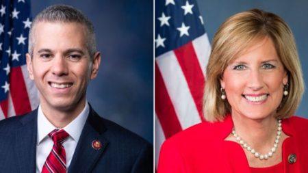 Condado de Nueva York encuentra votos no contados de la contienda por el Congreso