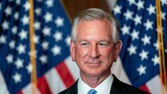 El senador electo Tommy Tuberville sugiere que se unirá a la objeción en los votos electorales