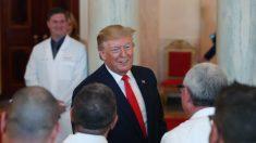 Tribunal de Apelaciones mantiene regla de Trump que pide a hospitales mostrar precios por adelantado