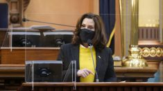 Michigan amplía el requisito de mascarilla a niños de 2 años