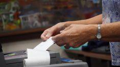 Hombre de Pensilvania fue acusado de votar en nombre de su madre fallecida