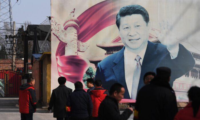 Activista desaparece después de protestar contra el régimen chino en Twitter