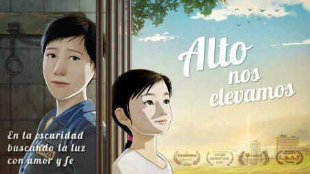 """Documental: """"Alto nos elevamos"""" nos trae una verdadera historia de coraje"""