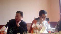 Policía china intercepta activista de DDHH en aeropuerto de Shanghai y pierde contacto con el exterior