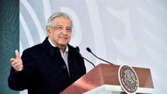 Presidente de México conversará el lunes con Kamala Harris