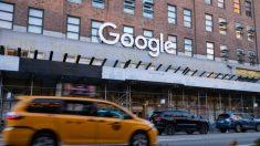 Google suspende donaciones a congresistas que votaron contra la certificación electoral