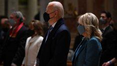 """Evangélicos provida por Biden dicen """"sentirse usados y traicionados"""": Carta abierta"""