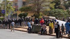Mueren nueve soldados y veinte yihadistas en un ataque en el centro de Malí