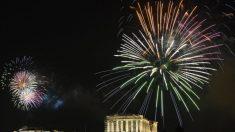 Feliz Año Nuevo, enfrentemos juntos el 2021