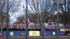 """Inauguración en el Capitolio mostrará la """"resiliencia de la democracia americana"""": portavoz de Biden"""