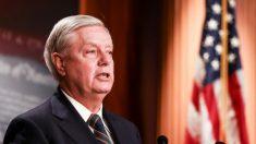 Graham dice que Trump es clave para que el Partido Republicano retome la mayoría del Senado en 2022