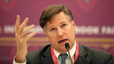 México rechazó equipo de EE.UU. contra el tráfico de armas, revela embajador estadounidense