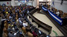 UE desaprueba reformas y elección de árbitros electorales en Nicaragua