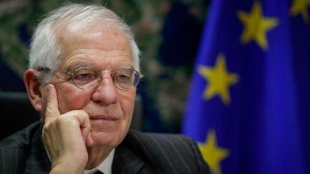 Eurodiputados exigen a Borrell aclarar su implicación por correo que muestra influencia cubana en PE