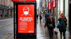 Detectan la cepa británica del virus del PCCh en 25 países europeos, dice OMS