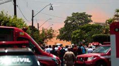 Al menos 19 personas mueren en accidente de autobús en el litoral brasileño