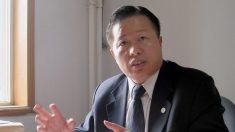 Se suicida hermana de exabogado chino de derechos humanos