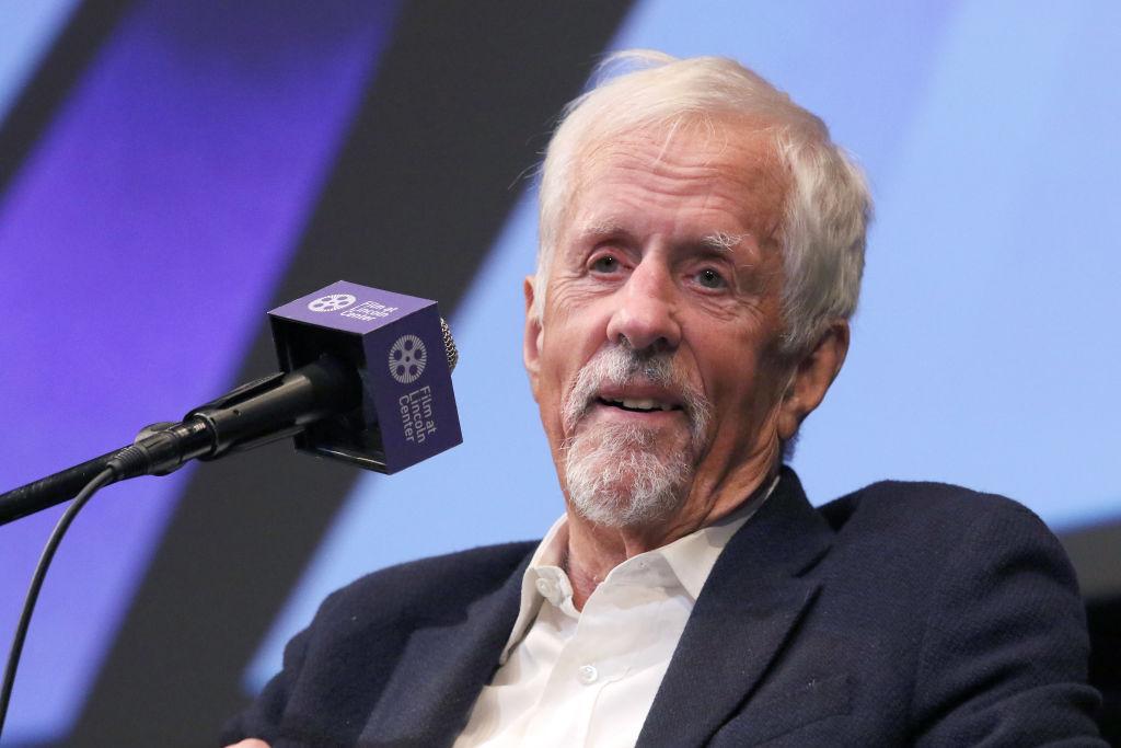 Muere a los 79 años el director de cine británico Michael Apted