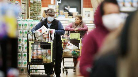 Los precios subieron en EE.UU. un 0.4 % en diciembre y un 1.4 % en un año