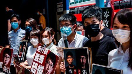 Arrestos masivos en Hong Kong de unos 50 líderes de oposición despiertan la crítica internacional