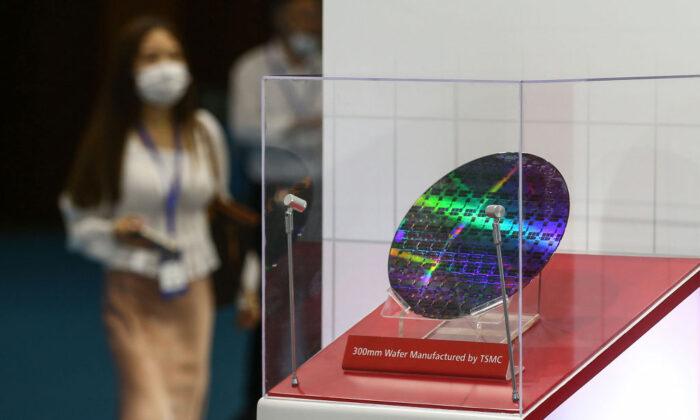 Poco probable que Beijing logre producir la mayoría de los microchips que necesita para 2025: Informe