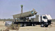 Irán continúa sus simulacros militares con el lanzamiento de misiles de largo alcance en el Índico