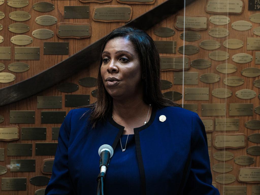 NY: Fiscal general no acepta propuesta de Cuomo de investigar independientemente denuncias de acoso sexual