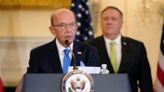 EEUU fija nuevas reglas para impedir a empresas comprar tecnología de telecomunicaciones de China