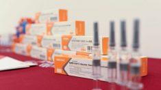 Médicos y residentes en Beijing rechazan las vacunas contra COVID-19 fabricadas en China