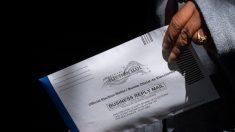 Departamento de Justicia cierra investigación de papeletas de votación desechadas en Pensilvania