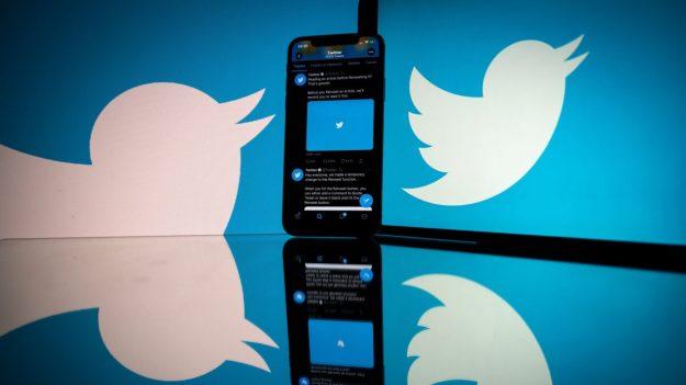 Twitter bloquea cuenta de la embajada china en EE.UU. por su tuit sobre las mujeres uigures