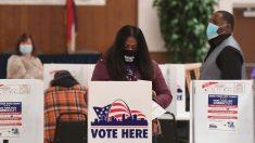Hispana en Missouri relata irregularidades que presenció el día de las elecciones en EE. UU.