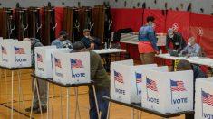 Republicanos presentan proyecto de ley para fortalecer la integridad de las elecciones federales