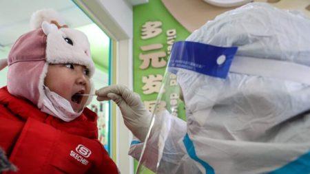 Residentes de ciudad del noreste de China rechazan ampliación de cierre