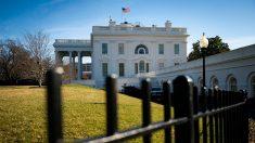 La Casa Blanca de Biden hará públicos los registros de visitantes, dice portavoz