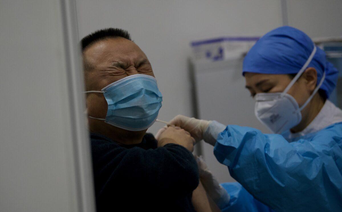 Precios de alimentos en China se disparan mientras brote de virus del PCCh se extiende a más regiones