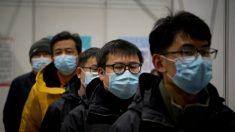 2 ciudades chinas fueron bloqueadas después que Beijing exigiera cuarentenas de 4 semanas a viajeros