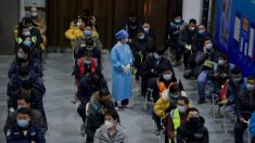 Beijing detecta infectados con cepa del Reino Unido de COVID-19 y más regiones decretan cierres
