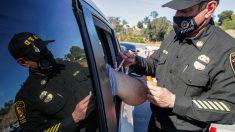 Autoridades de California piden detener vacunación contra COVID-19 hecha con lote de Moderna