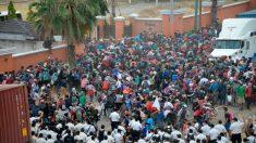 Guatemala anuncia un estado de prevención por posible caravana migrante