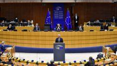 Parlamento Europeo aprueba resolución para que UE reconozca a Guaidó y a la AN de Venezuela