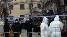 Último brote del virus del PCCh en Shanghai comenzó semanas antes del anuncio oficial, dice residente